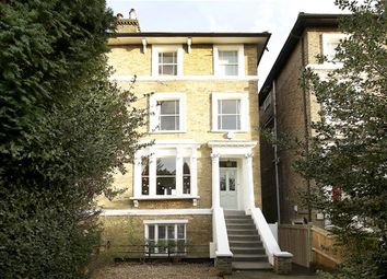 Thumbnail 4 bed semi-detached house for sale in Devonshire Road, London