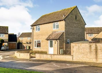 Thumbnail 3 bed detached house for sale in Park Farm, Bourton-On-The-Water, Cheltenham, Gloucestershire