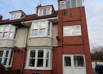 Thumbnail 2 bed flat to rent in Summerfield Road, E Yorkshire