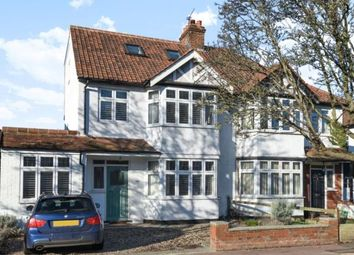 Thumbnail 5 bed semi-detached house for sale in Forster Road, Beckenham