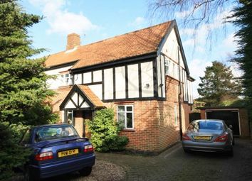 Thumbnail 3 bed property to rent in Harvey Lane, Thorpe St. Andrew, Norwich