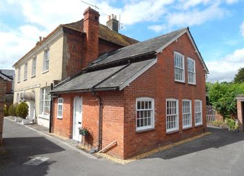 Thumbnail 2 bed cottage to rent in North Street, Wilton, Salisbury