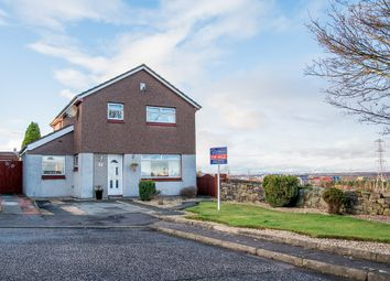 Thumbnail 4 bed detached house for sale in Viewforth Drive, Laurieston