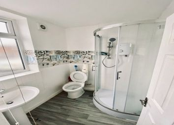 Thumbnail 1 bed flat to rent in Bradford Lane, Walsall