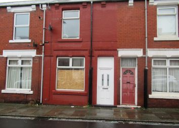 2 bed terraced house for sale in Baden Street, Hartlepool TS26