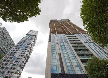 Thumbnail 2 bed flat for sale in Maine Tower, Harbour Central