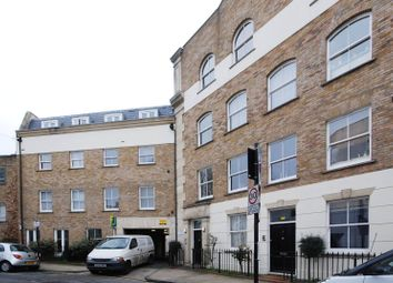 Thumbnail 1 bed flat to rent in Haverstock Place, Angel