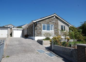 3 bed detached bungalow for sale in Combley Drive, Plymouth PL6