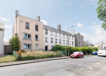 Thumbnail 2 bed flat for sale in Granton Crescent, Edinburgh