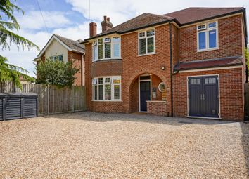 Thumbnail 5 bedroom detached house for sale in Paradise Road, Downham Market