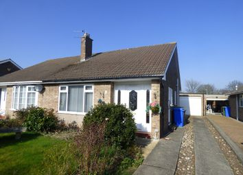 Thumbnail 2 bed bungalow for sale in Mallard Way, Blyth
