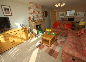 Thumbnail 3 bed bungalow for sale in Back Lane High Bickington, Umberleigh