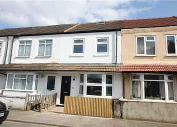Thumbnail 3 bed terraced house to rent in Walton Terrace, Woking