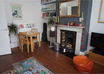 Thumbnail 1 bedroom flat to rent in Newtown Road, Hove