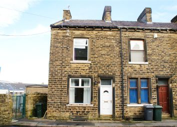 Thumbnail 2 bed terraced house to rent in Oxford Street, Keighley, West Yorkshire