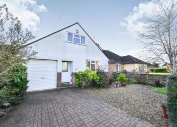 Thumbnail 4 bed bungalow for sale in Glenthorne Avenue, Yeovil