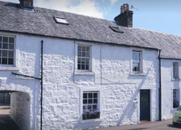 Thumbnail 2 bed flat for sale in Dundas Street, Comrie, Crieff