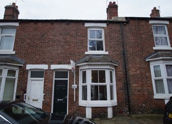 Thumbnail 2 bed terraced house to rent in St. Hilds Court, Rennys Lane, Durham