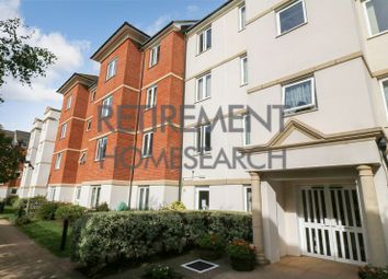 Thumbnail 1 bed flat for sale in Darwin Court, Margate