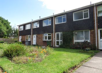 Overslade Road, Shirley, Solihull B91. 3 bed terraced house