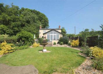 Thumbnail 3 bed detached house for sale in Edenshill, Upleadon, Newent