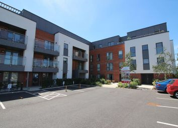 Thumbnail 1 bed flat for sale in Lock House, Firepool, Taunton