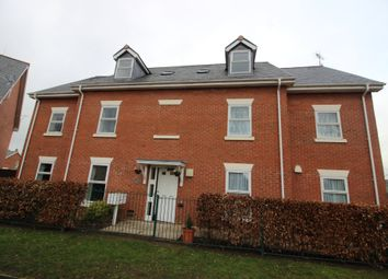 Thumbnail 2 bed flat to rent in Smithfield Way, Ellesmere