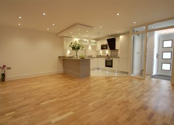 Thumbnail 1 bed flat for sale in The Old Auction House, Guildford Street, Chertsey, Surrey