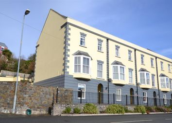 Thumbnail 4 bed town house for sale in Picton Road, Neyland, Milford Haven
