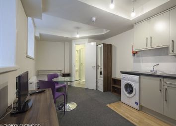Thumbnail 1 bed flat to rent in Tite Hall Studios, Huddersfield