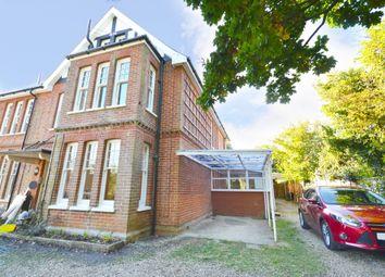 Thumbnail 2 bed flat to rent in Beach House Lane, Bembridge