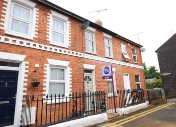 Thumbnail 3 bedroom terraced house to rent in Western Road, Reading, Berkshire