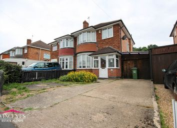 3 bed semi-detached house for sale in Westover Road, Leicester LE3
