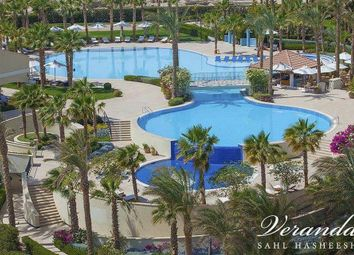 Thumbnail 1 bed apartment for sale in Veranda, Sahl Hasheesh, Egypt