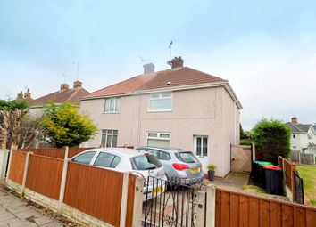 2 bed semi-detached house for sale in Carsic Road, Sutton-In-Ashfield NG17