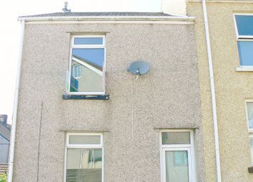 Thumbnail 3 bedroom property to rent in Morris Lane, St. Thomas, Swansea