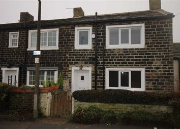 Thumbnail 1 bedroom cottage to rent in Hedge Nook, Wyke, Bradford