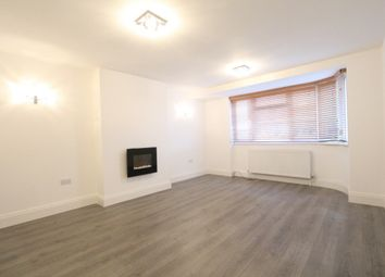 Thumbnail 2 bed flat to rent in Headstone Drive, Harrow