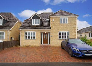 Badminton Road, Coalpit Heath, Bristol BS36. 4 bed detached house for sale