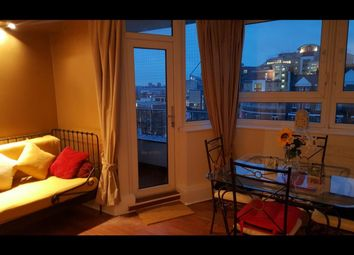 Thumbnail 1 bed flat for sale in Wandon Road, London