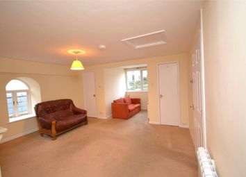 Thumbnail 1 bed flat to rent in Island Cottage, Fore Street, Looe, Cornwall