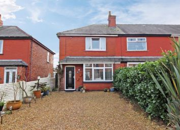 Thumbnail 2 bedroom terraced house for sale in Shevington Moor, Standish, Wigan
