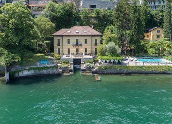 Thumbnail 8 bed villa for sale in Moltrasio, Como, Lombardia