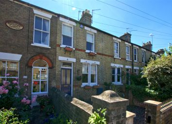 Thumbnail 2 bed terraced house for sale in Oxford Road, Cambridge