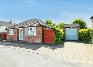 Thumbnail 2 bedroom detached bungalow for sale in Ashleigh Avenue, Egham