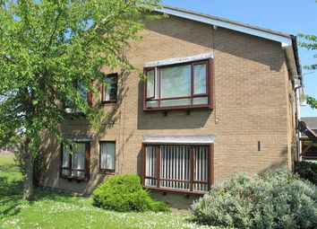 Thumbnail 1 bed flat to rent in Hertford Grove, Eastfield Glade, Cramlington