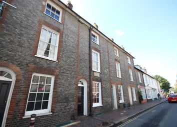 Thumbnail 4 bed terraced house for sale in Lansdown Place, Lewes