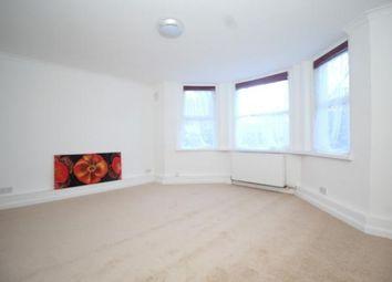 Thumbnail 1 bed flat to rent in Seymour Villas, London