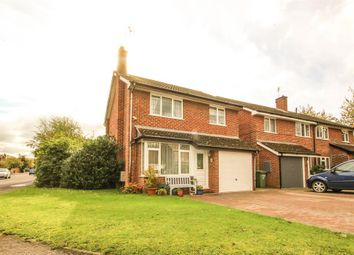 3 bed detached house for sale in Farm Lees, Charfield, Wotton-Under-Edge GL12