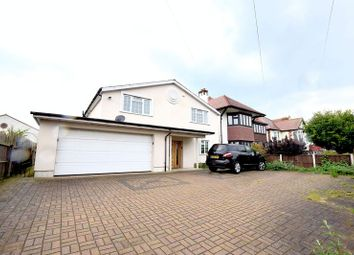 Thumbnail 8 bed detached house to rent in Crowstone Road, Westcliff-On-Sea